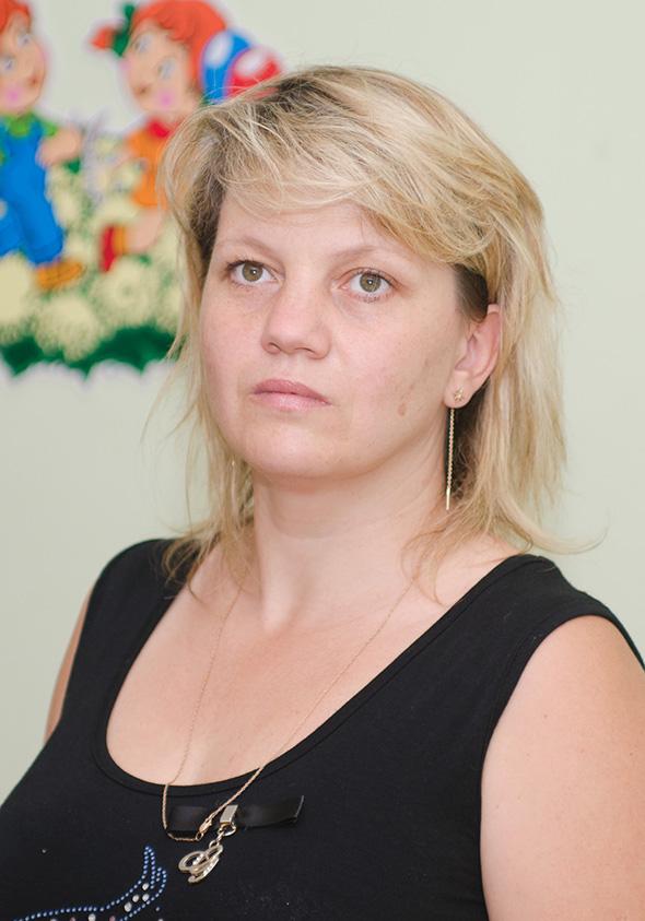 Керівник гуртка хореографії Авраменко Наталія В`ячеславівна Освіта: середня спеціальна