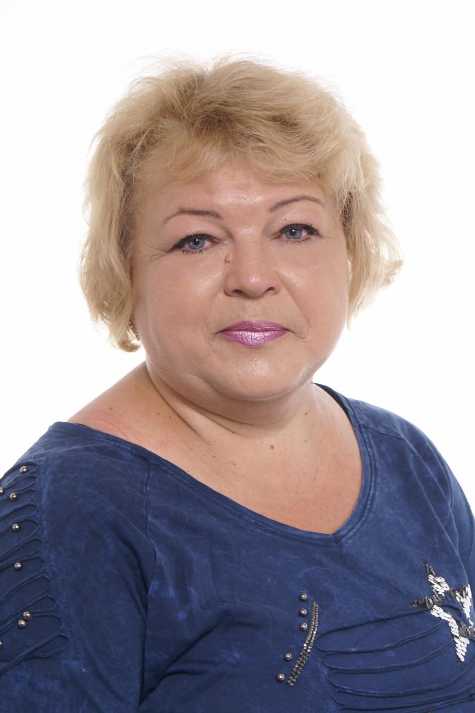 Макаренко Ольга Борисівна