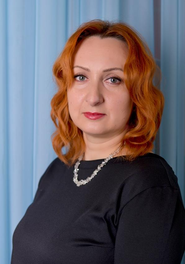 Фарцабей Любов Миколаiвна